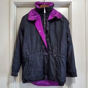 EUC Vintage Obermeyer Womens Size 10 Winter Jacket